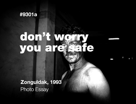Don't Worry, You Are Safe — I
