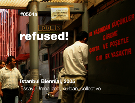 Refused!