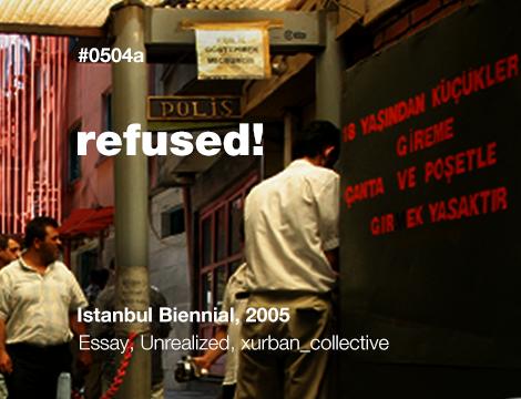 Refused!