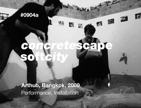 Concretescape SoftCity