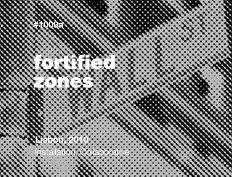 Fortified Zones