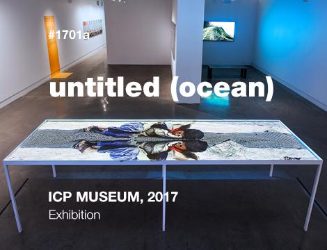 Untitled (Ocean), 2017